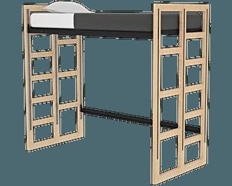Evolve Metal Stabilizer Rail