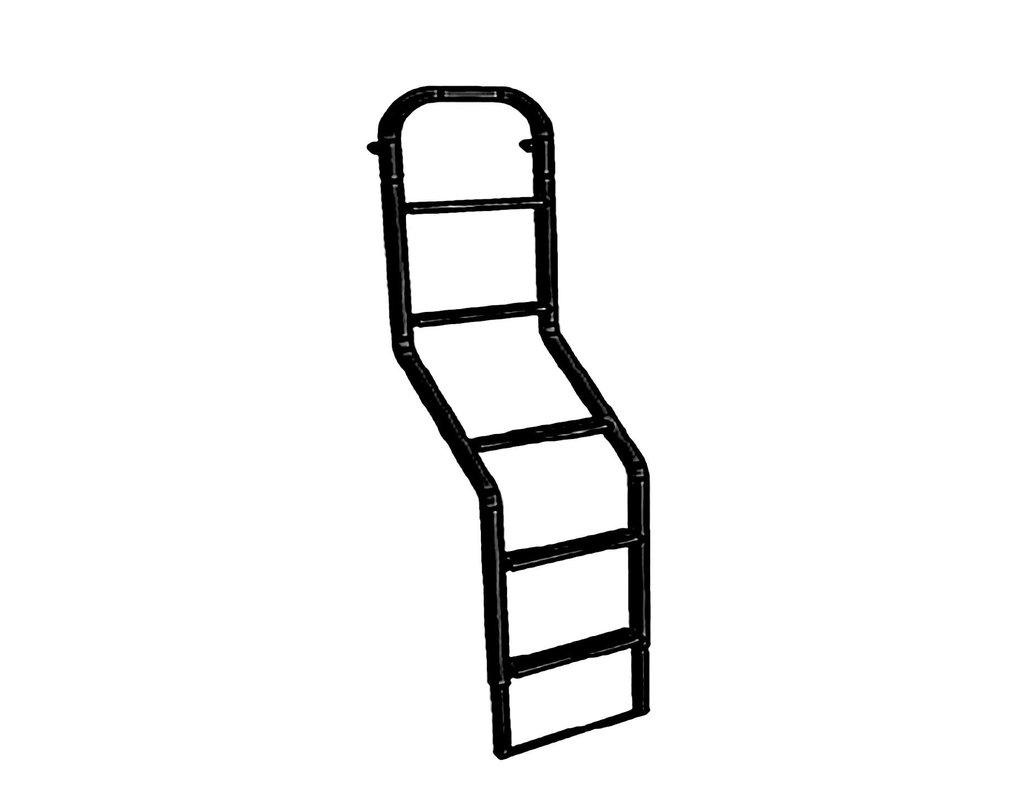 Gfld01 Griffin Ladder