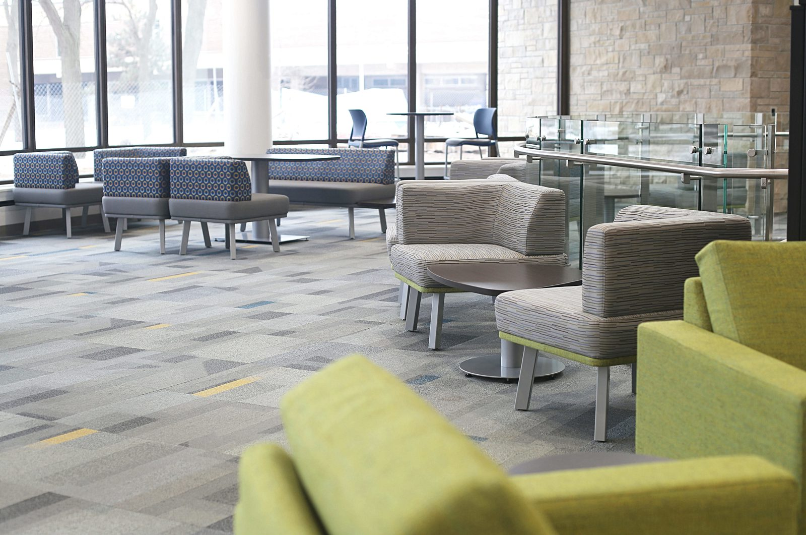 Rt London Furniture Solutions For Higher Education Hospitality And