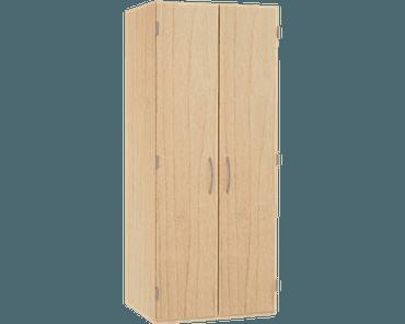 Alcove 2 Door Wardrobe