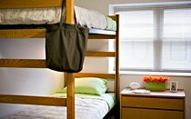 Tool Free Bed Bunked Loyola University