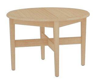 Cadence-round-end-table