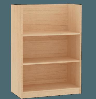 Alcove Sm Bookcase
