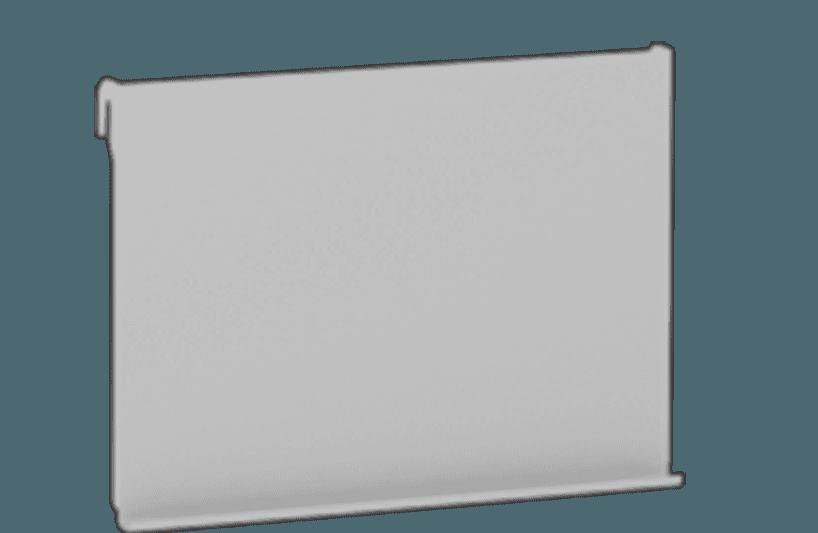 Evolve Half Width Markerboard