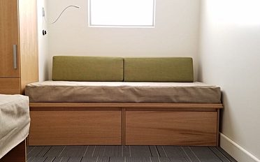 Custom-Daybed