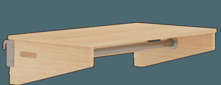 Evolve Desk