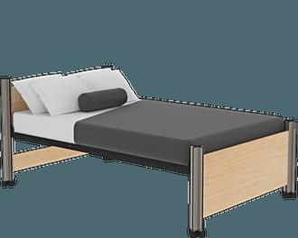 Essix Full Bed
