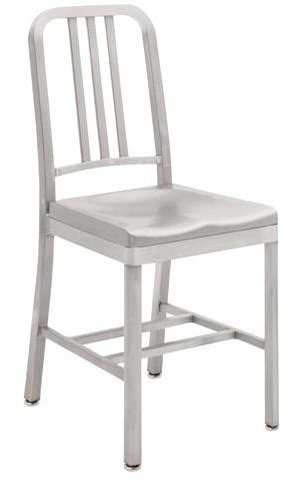 Siren Side Chair