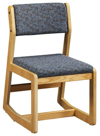 Student Chair 2 Position