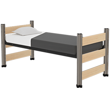Essix Single Bed