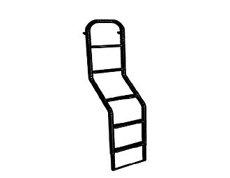 Gfld01 Griffin Ladder