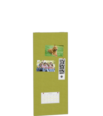 Evolve Hanging Tackable Panel