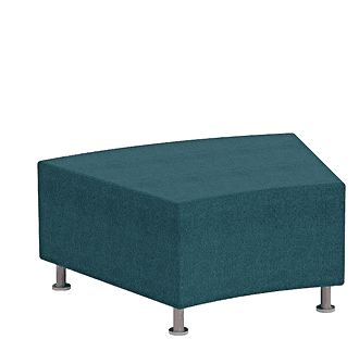Lucy-Curve-ottoman