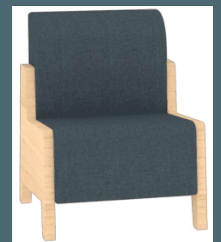 Bluto Chair