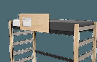 Cut Out Guardrail