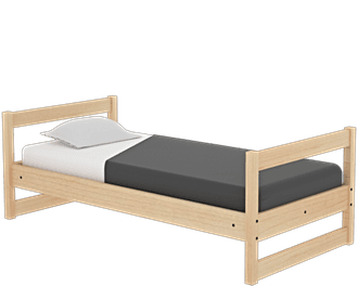 Mfs Single Bed