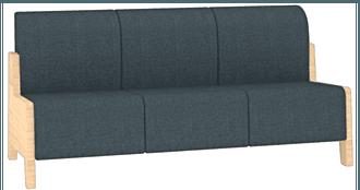 Bluto Sofa
