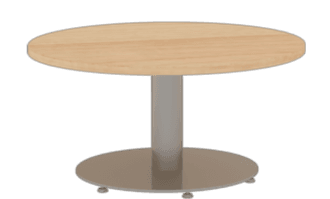 Turner Round Coffee Table