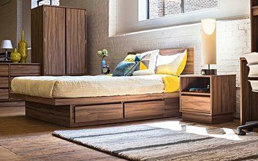 Dumbarton Oaks Bed Y 2