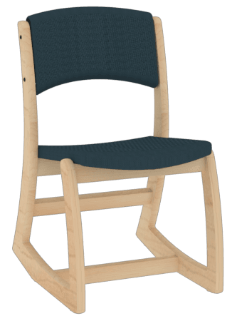 Tango 2 Position Chair