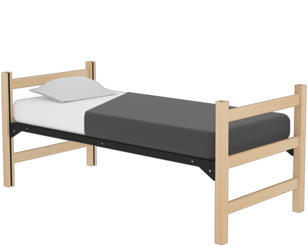 Griffin Single Bed